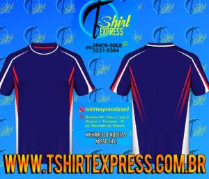 Camisa Esportiva Futebol Futsal Camiseta Uniforme (318)
