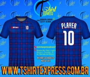Camisa Esportiva Futebol Futsal Camiseta Uniforme (332)