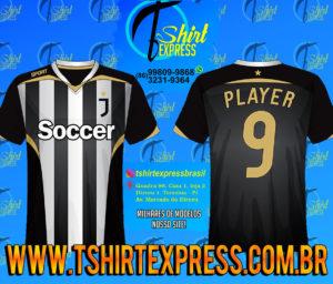 Camisa Esportiva Futebol Futsal Camiseta Uniforme (337)