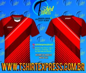 Camisa Esportiva Futebol Futsal Camiseta Uniforme (340)