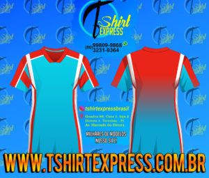 Camisa Esportiva Futebol Futsal Camiseta Uniforme (349)