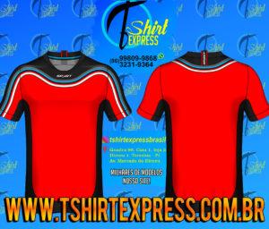 Camisa Esportiva Futebol Futsal Camiseta Uniforme (358)