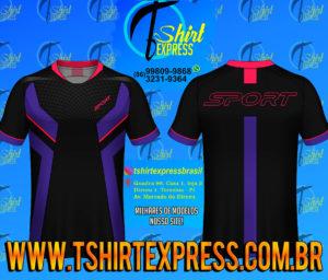 Camisa Esportiva Futebol Futsal Camiseta Uniforme (361)