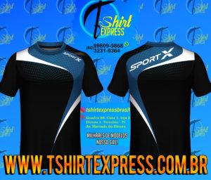 Camisa Esportiva Futebol Futsal Camiseta Uniforme (363)