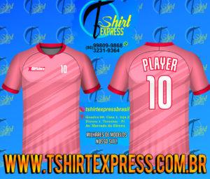 Camisa Esportiva Futebol Futsal Camiseta Uniforme (364)