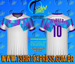 Camisa Esportiva Futebol Futsal Camiseta Uniforme (365)