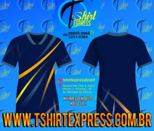 Camisa Esportiva Futebol Futsal Camiseta Uniforme (367)