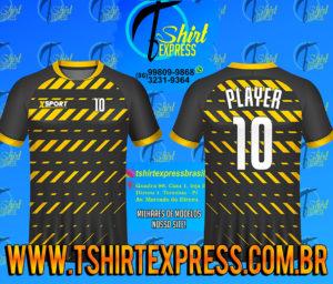 Camisa Esportiva Futebol Futsal Camiseta Uniforme (369)
