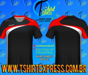 Camisa Esportiva Futebol Futsal Camiseta Uniforme (376)