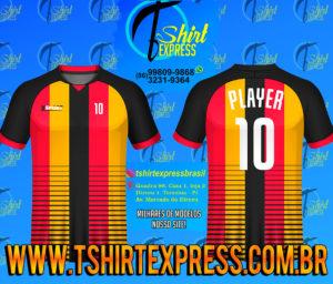 Camisa Esportiva Futebol Futsal Camiseta Uniforme (380)