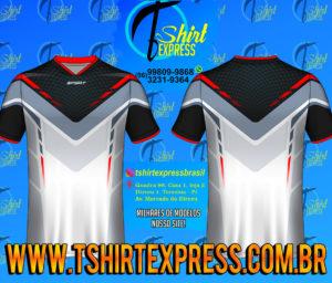 Camisa Esportiva Futebol Futsal Camiseta Uniforme (391)