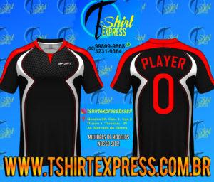 Camisa Esportiva Futebol Futsal Camiseta Uniforme (393)