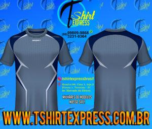 Camisa Esportiva Futebol Futsal Camiseta Uniforme (396)