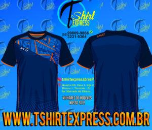 Camisa Esportiva Futebol Futsal Camiseta Uniforme (401)