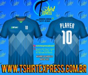Camisa Esportiva Futebol Futsal Camiseta Uniforme (405)