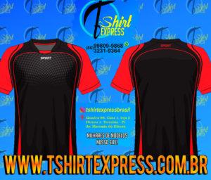 Camisa Esportiva Futebol Futsal Camiseta Uniforme (413)