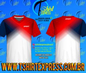 Camisa Esportiva Futebol Futsal Camiseta Uniforme (415)