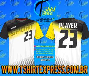 Camisa Esportiva Futebol Futsal Camiseta Uniforme (416)