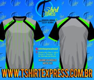 Camisa Esportiva Futebol Futsal Camiseta Uniforme (419)
