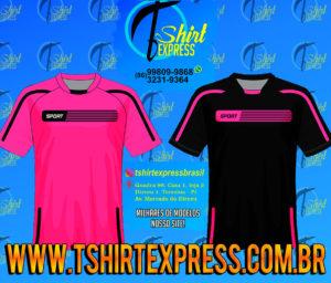 Camisa Esportiva Futebol Futsal Camiseta Uniforme (420)