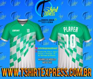 Camisa Esportiva Futebol Futsal Camiseta Uniforme (423)