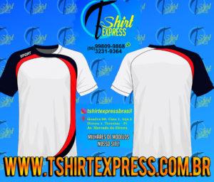 Camisa Esportiva Futebol Futsal Camiseta Uniforme (429)