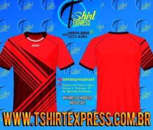 Camisa Esportiva Futebol Futsal Camiseta Uniforme (430)