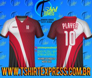 Camisa Esportiva Futebol Futsal Camiseta Uniforme (434)