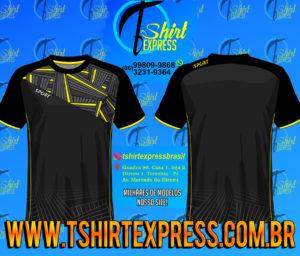 Camisa Esportiva Futebol Futsal Camiseta Uniforme (435)