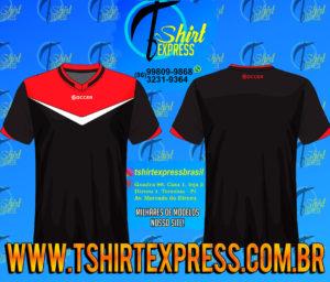 Camisa Esportiva Futebol Futsal Camiseta Uniforme (436)