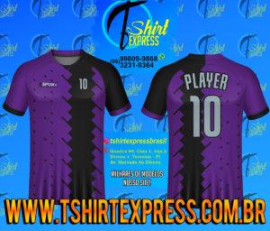 Camisa Esportiva Futebol Futsal Camiseta Uniforme (438)