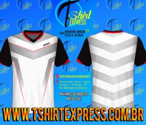 Camisa Esportiva Futebol Futsal Camiseta Uniforme (444)