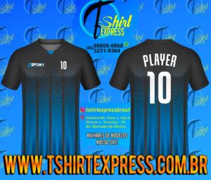 Camisa Esportiva Futebol Futsal Camiseta Uniforme (455)