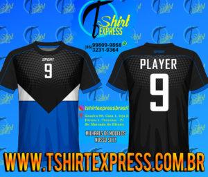 Camisa Esportiva Futebol Futsal Camiseta Uniforme (457)