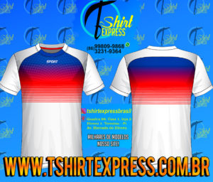 Camisa Esportiva Futebol Futsal Camiseta Uniforme (459)