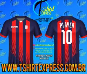 Camisa Esportiva Futebol Futsal Camiseta Uniforme (467)