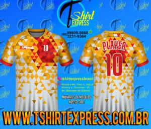 Camisa Esportiva Futebol Futsal Camiseta Uniforme (470)