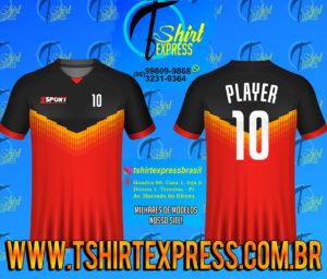Camisa Esportiva Futebol Futsal Camiseta Uniforme (473)