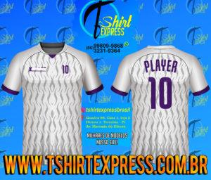 Camisa Esportiva Futebol Futsal Camiseta Uniforme (474)