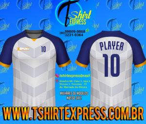 Camisa Esportiva Futebol Futsal Camiseta Uniforme (475)