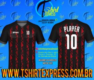 Camisa Esportiva Futebol Futsal Camiseta Uniforme (476)