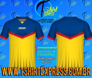 Camisa Esportiva Futebol Futsal Camiseta Uniforme (479)