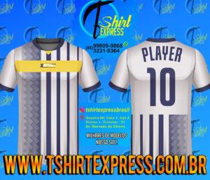 Camisa Esportiva Futebol Futsal Camiseta Uniforme (488)
