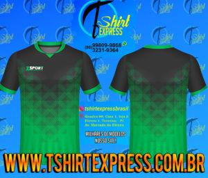 Camisa Esportiva Futebol Futsal Camiseta Uniforme (494)