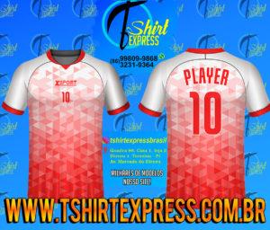 Camisa Esportiva Futebol Futsal Camiseta Uniforme (501)