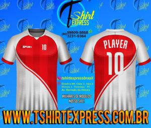 Camisa Esportiva Futebol Futsal Camiseta Uniforme (505)