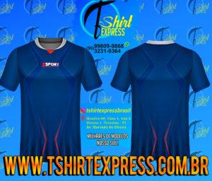 Camisa Esportiva Futebol Futsal Camiseta Uniforme (506)