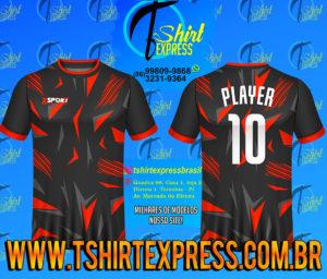 Camisa Esportiva Futebol Futsal Camiseta Uniforme (510)