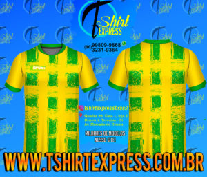 Camisa Esportiva Futebol Futsal Camiseta Uniforme (511)