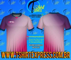 Camisa Esportiva Futebol Futsal Camiseta Uniforme (530)